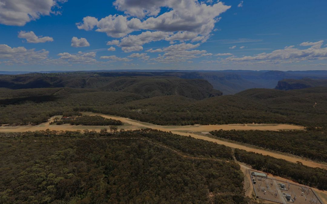Save Katoomba Airfield: Update